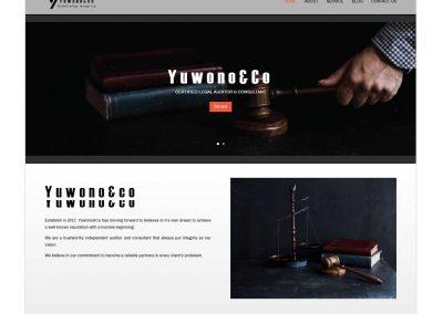 Yuwono