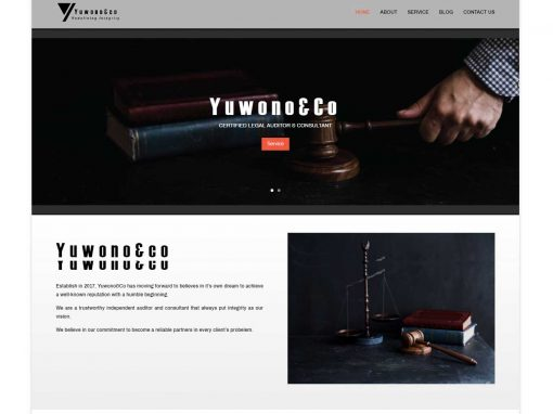 Yuwono.CO