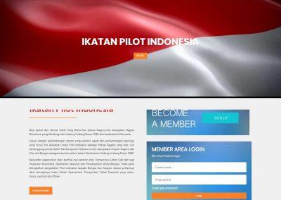 Ikatan Pilot Indonesia (IPI)