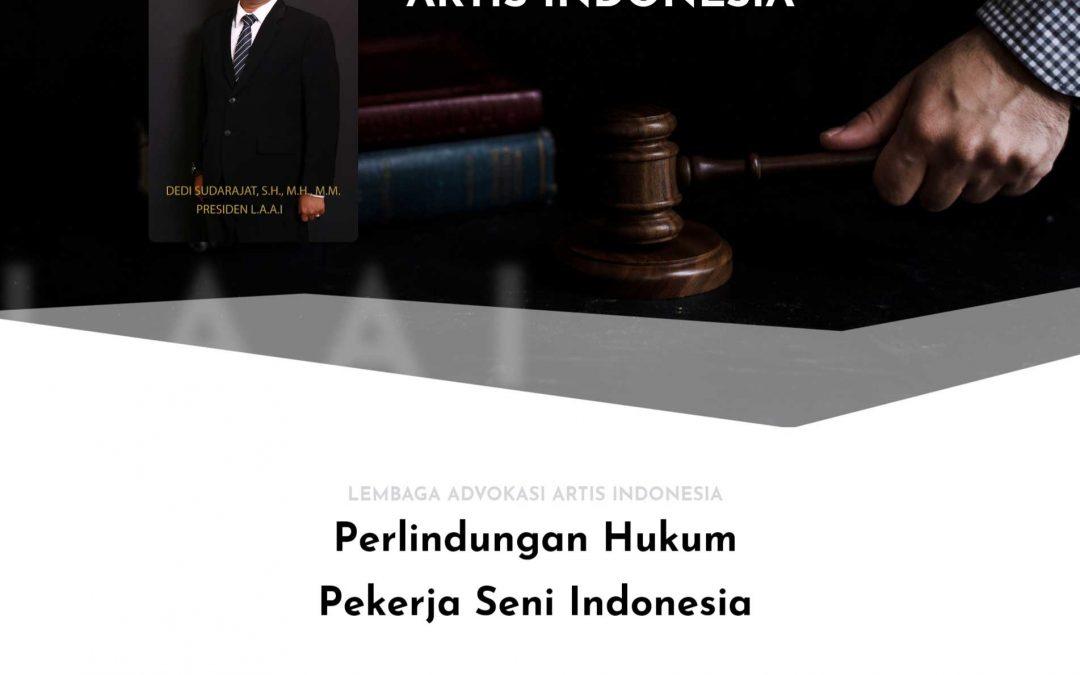Lembaga Advokasi Artis Indonesia