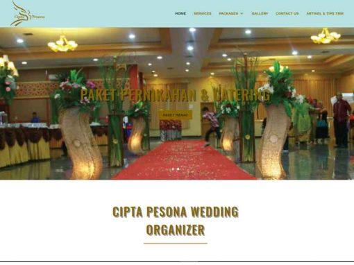 Cipta Pesona Wedding Organizer