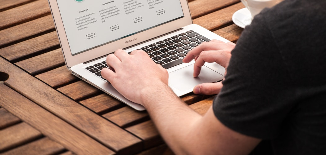 Jasa Pembuatan Website dan SEO Tangerang