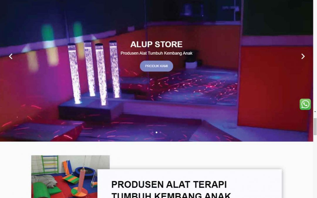 ALUPSTORE.ID