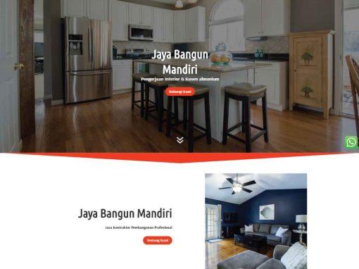 CV Jaya Bangun Mandiri