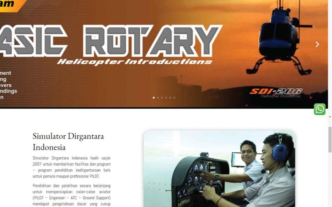 PT Simulator Dirgantara Indonesia