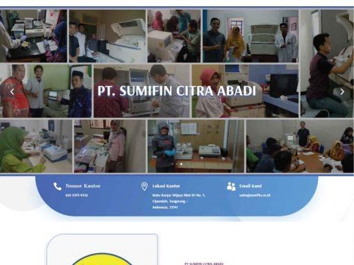 PT Sumifin Citra Abadi