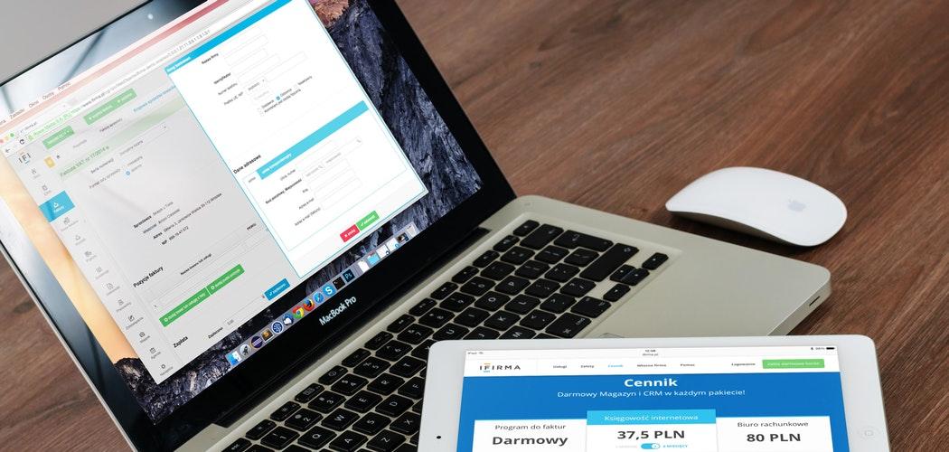 Cara mengembangkan website bisnis