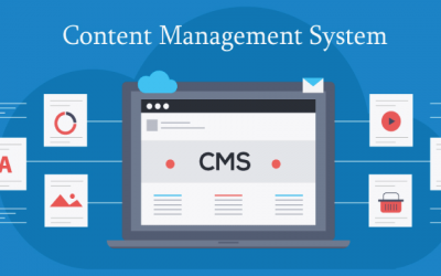 6 CMS Populer Dalam Membangun Sebuah Website